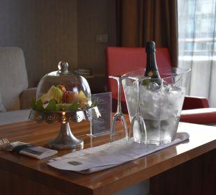 Zimmer Hotel Pullman Barcelona Skipper