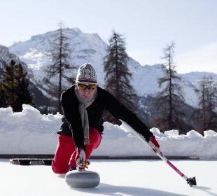 Curling Hotel Suvretta House