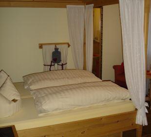 Bett Hotel Landgasthof Hubertus