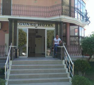 Hotel Günes Hotel Günes