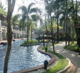 Poolzimmer La Flora Resort & Spa