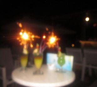 Cocktails Hotel Horizon Beach Resort