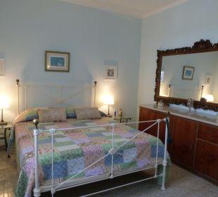 Zimmer Bed & Breakfast Trullo Casa Rosa