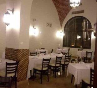 Restaurant - innen