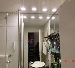 Stets sauber,nett eingerichtet Best Western Hotel Hamburg International