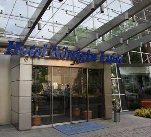 Derag Hotel Berlin
