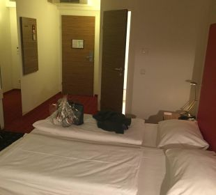 Doppelzimmer Senator Hotel