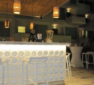 Hotelbar Obergeschoss IBEROSTAR Santa Eulalia (Im Umbau/Renovierung)