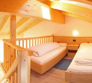 Familienzimmer Alpengasthof Jolanda