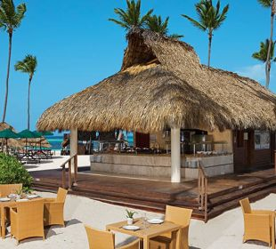 Barefoot Grill Now Larimar Punta Cana