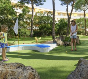 Adventure-Golf Tirreno Resort