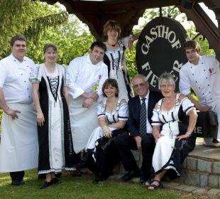 Fiedler Team Landgasthof Fiedler