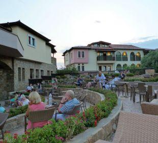 Amphitheater Anthemus Sea Beach Hotel & Spa