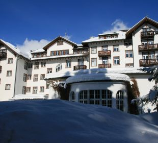 Sunstar Alpine Hotel Flims Sunstar Alpine Hotel Flims