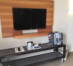 EG TV Suite Adrián Hoteles Jardines de Nivaria