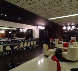 Die Hotel-Bar