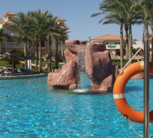 Basen Hotel Tropicana Azure Club