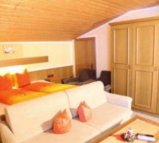 Zimmer Haus Bergwind