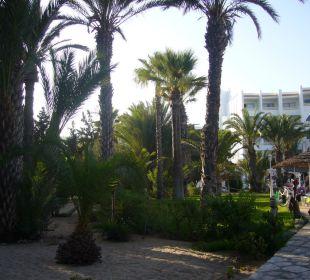 Garten Marhaba Salem