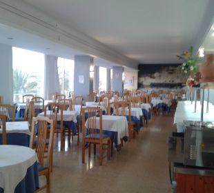 Restaurant  Hotel Ibiza Playa