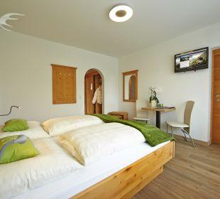 Familienzimmer Landhaus Gitti Hotel Garni