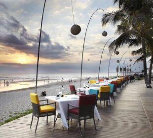 Breeze Deck The Samaya Bali - Seminyak