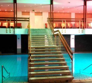 Wellnessbad Quellness Golf Resort - Das Ludwig
