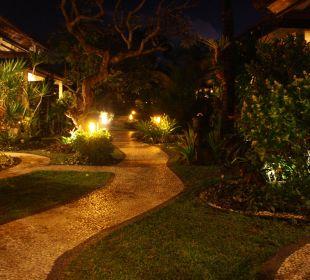 Nachts COOEE Bali Reef Resort
