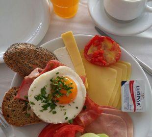 """Hm lecker Frühstück! "" Hotel Corissia Beach"