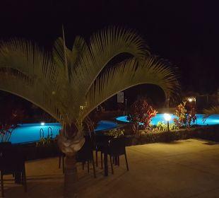 Abend Hotel Las Olas