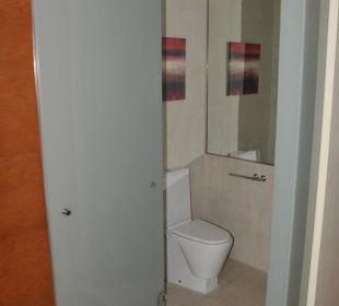 Separates WC Vida Hotel Downtown Dubai