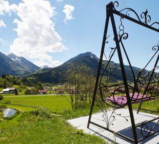 Gartenanlage Hotel Prinz - Luitpold - Bad