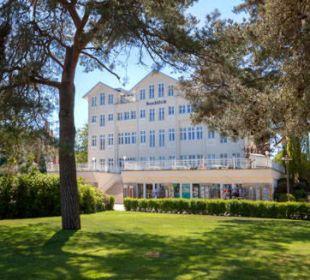 Promenade mit Haus Seeblick Haus Seeblick Hotel Garni & Ferienwohnungen