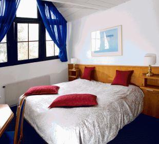 Doppelzimmer Standard Hotel Wester