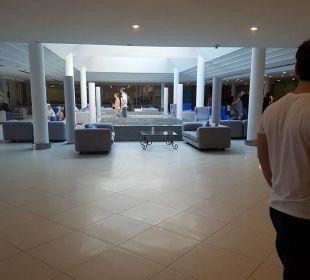 Lobby Olimarotel Gran Camp de Mar