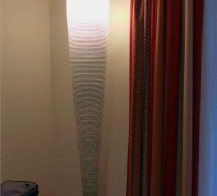 Stehlampe Hotel Mohren