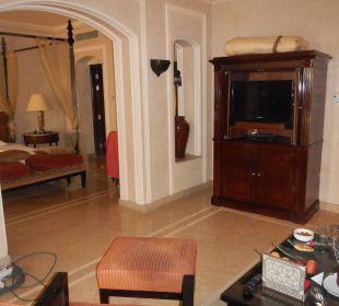 Royal Suite - ca. 80m² zum Wohlfühlen