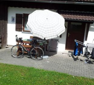 Die FeWo Oberulpointhof