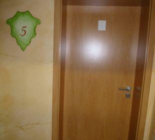 Auf Wunsch wieder Zimmer 5 Hotel-Gasthof-Fellner