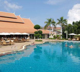 Thai Garden Resort Thai Garden Resort