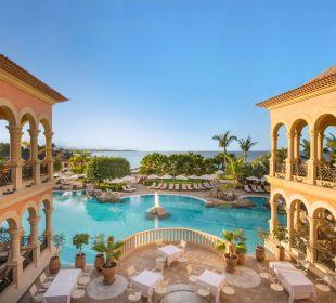 Ausblick  IBEROSTAR Grand Hotel El Mirador