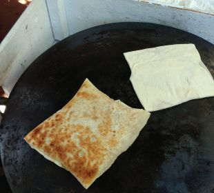 Restaurant SENTIDO Perissia