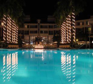 Weihnachtsstimmung Hotel Lanka Princess