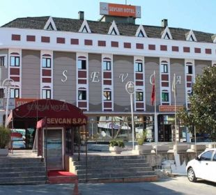 Hotel main picture Hotel Sevcan