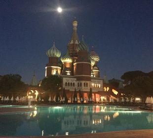 Am Pool Hotel WOW Kremlin Palace