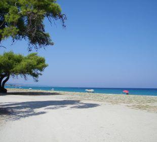 Plaża Hanioti Village Hotel
