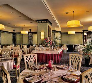 Ristorante Neptune Hotel De La Paix