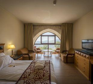 Zimmer Ruth Rimonim Safed Hotel