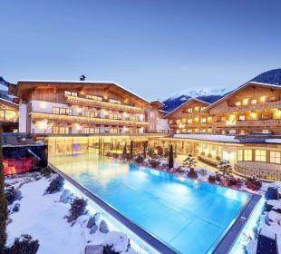 Winter - Wellnesszauber Hotel Quelle Nature Spa Resort