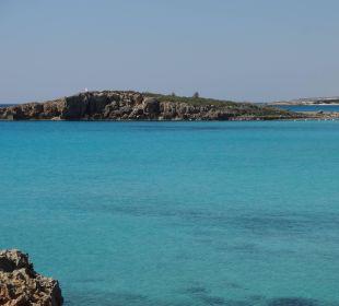 Nissi Isle Hotel Nissi Beach Resort